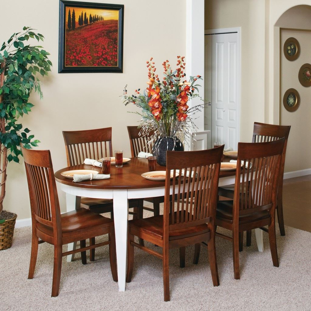 Cambridge Chair Dining Set