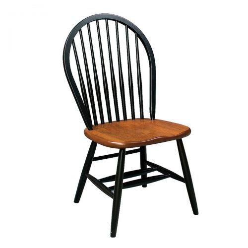 8 Spindle Side Chair
