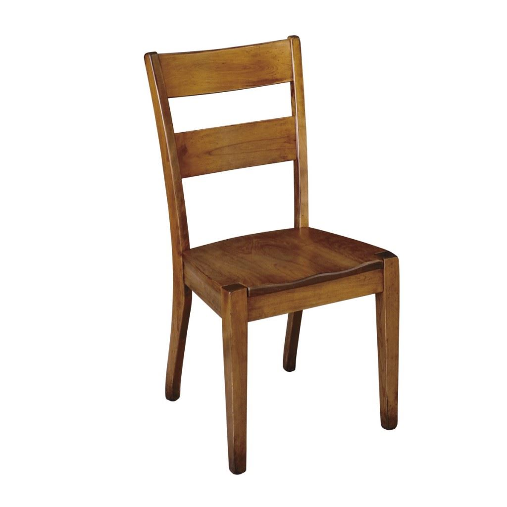 Canterbury Rustic Side Chair