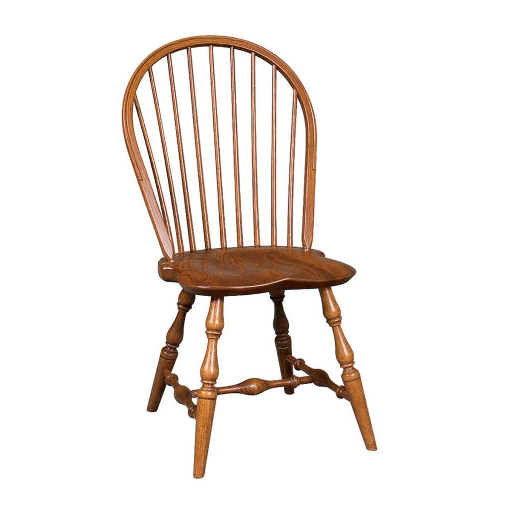 Classic Windsor Side Chair