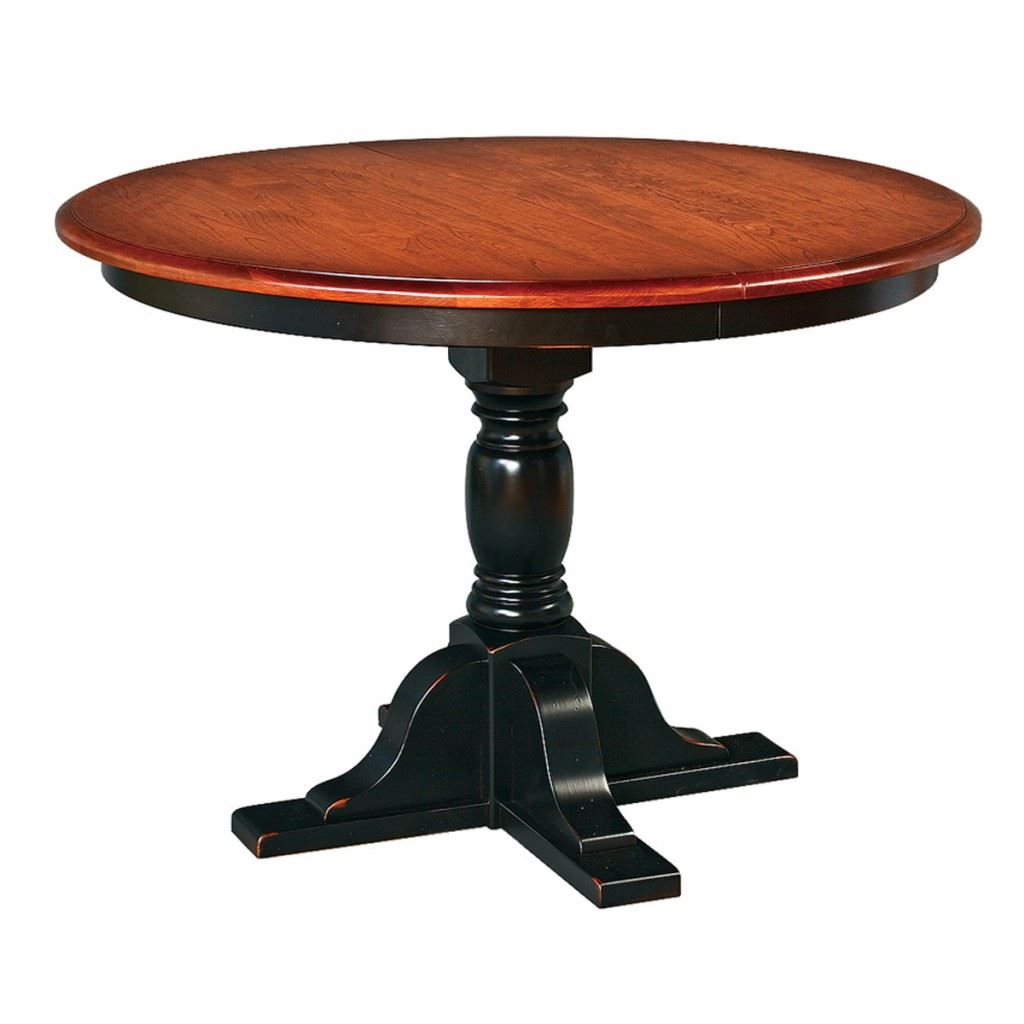 Innkeepers Pedestal Table