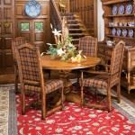 Locharron Dining Set