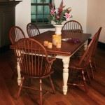 New England Dining Set