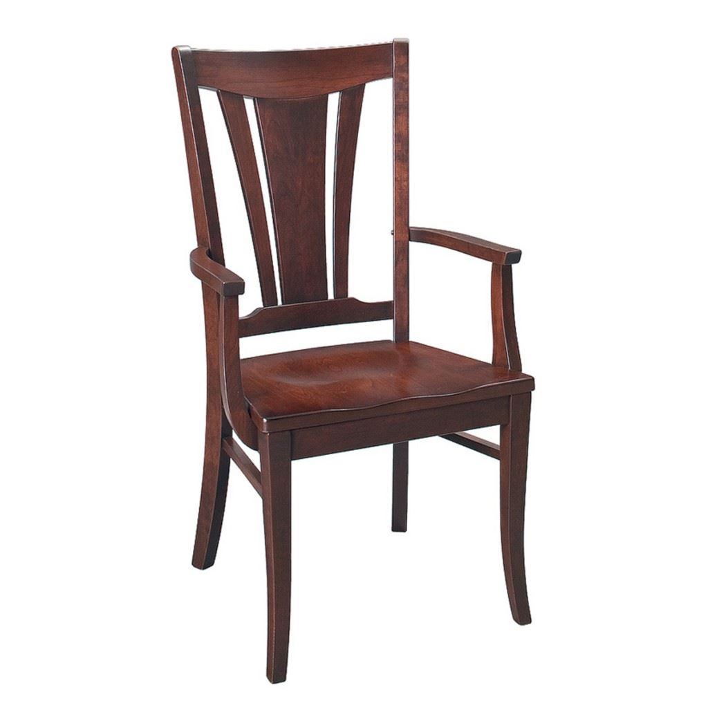 Park Avenue Arm Chair