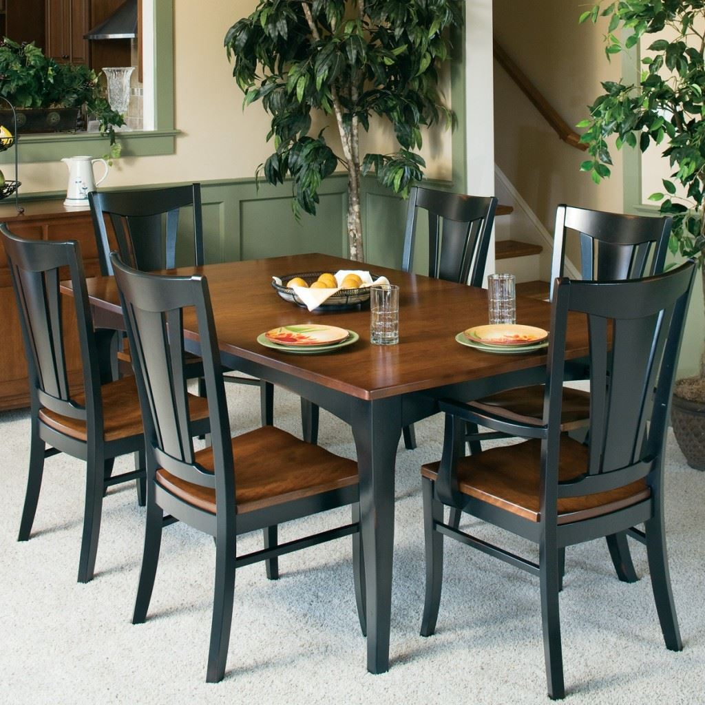 Park Avenue Dining Set