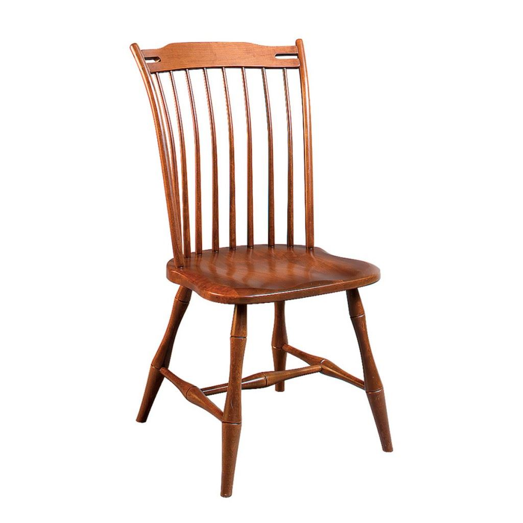 Thumbback Side Chair