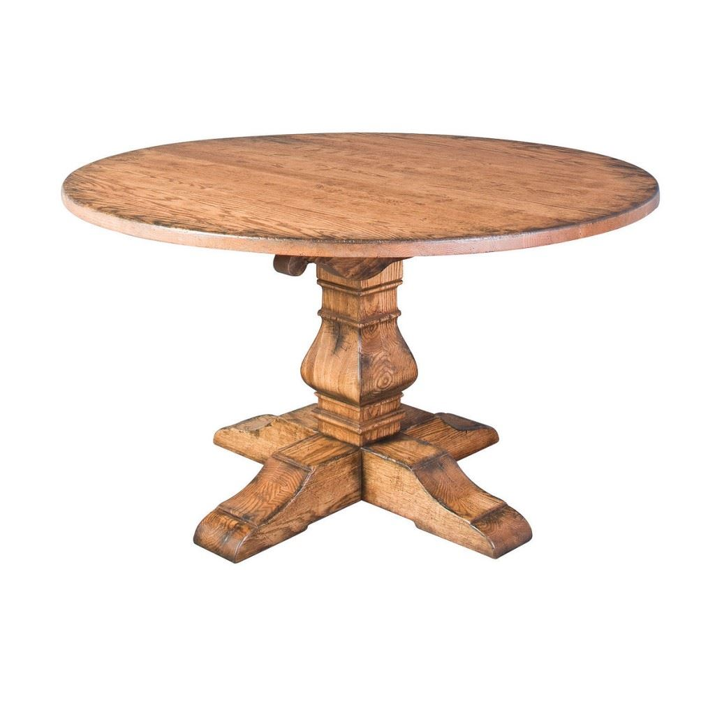 Tuscany Pedestal Table