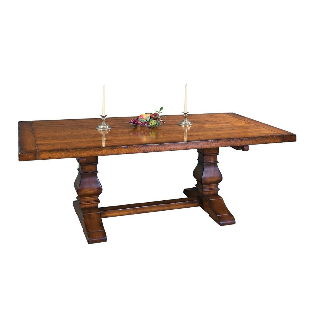 Tuscany Trestle Table