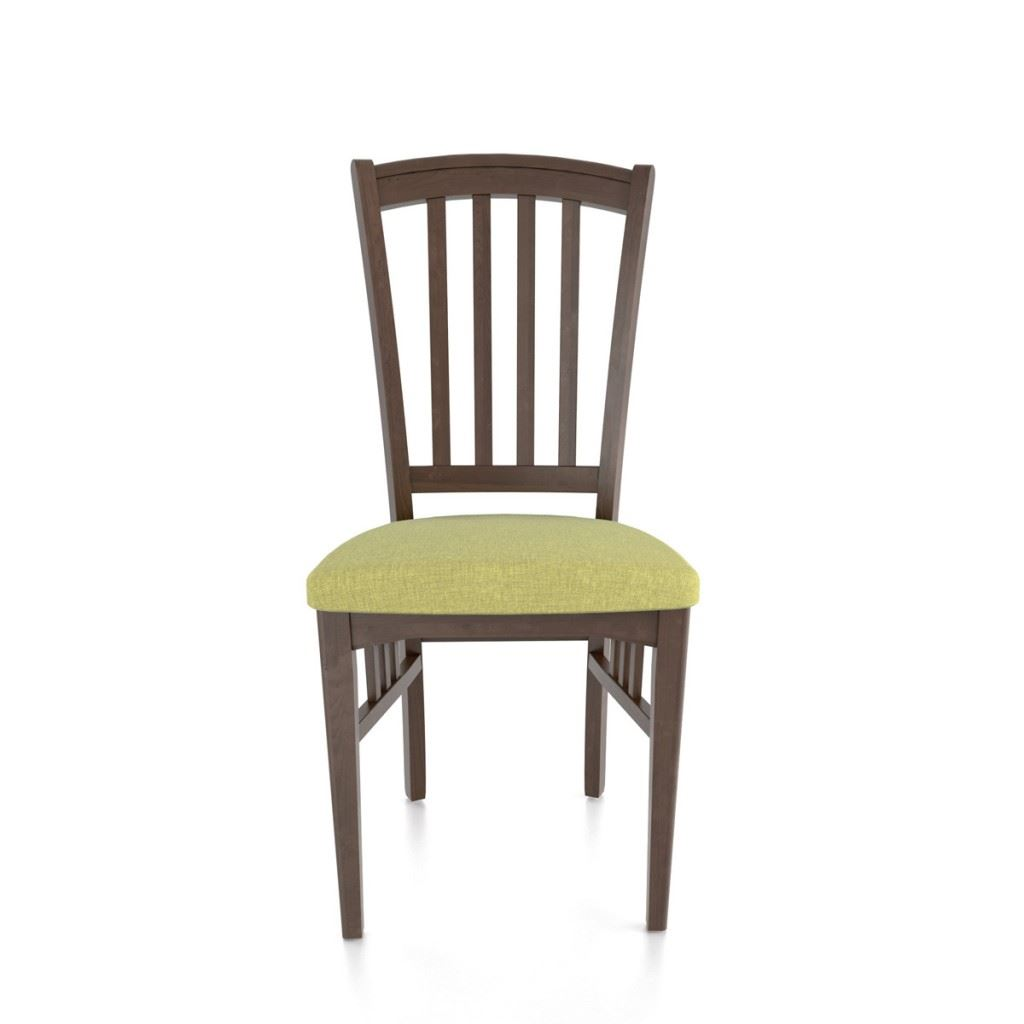 Small Mission Side Chair