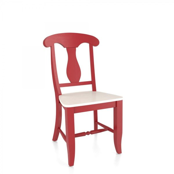 Small Napoleon Side Chair