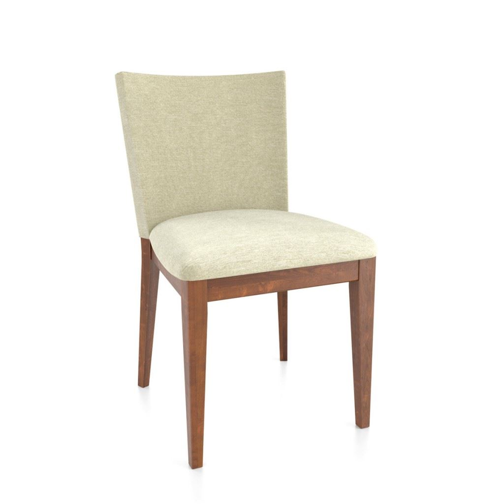 Lowback Parsons Chair