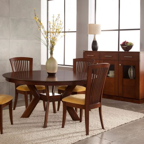 K-Base Dining Set