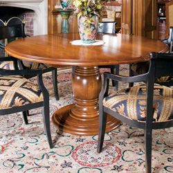 """72"""" Round Dining Tables"""