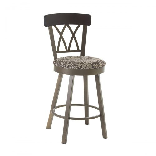 Brittney Swivel Stool