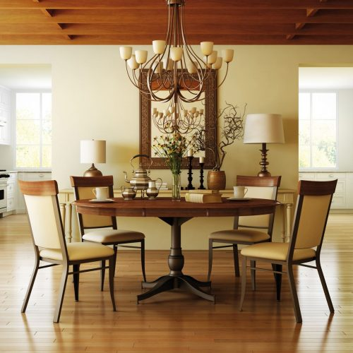 Eleanor Dining Set