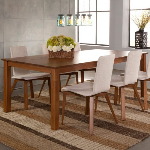 Urban Leg Dining Set