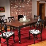 Windham Leg Dining Set