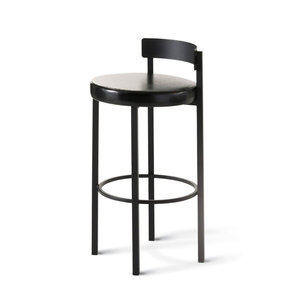 Zoe Non Swivel Stool