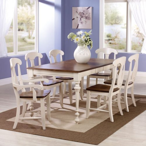 Napoleon Rectangular Dining Set