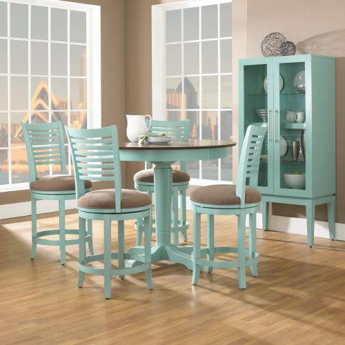 Horizontal High Dining Set