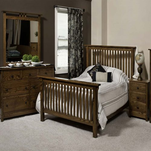 Benton Bedroom Set