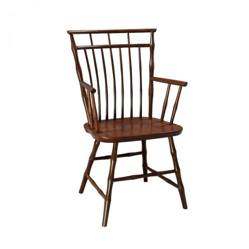 Birdcage Arm Chair