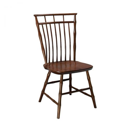 Birdcage Side Chair