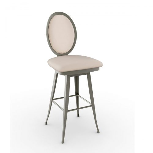 Camelia Swivel Stool