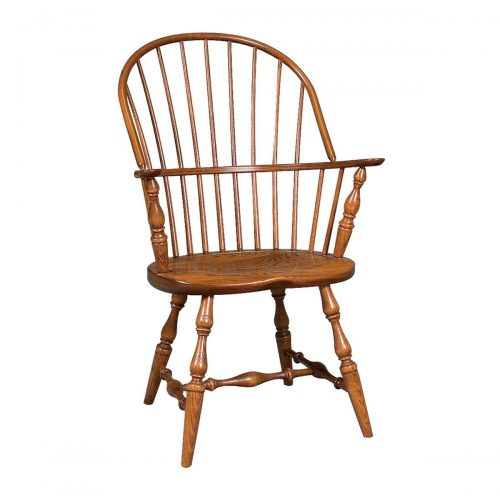 Classic Windsor Arm Chair