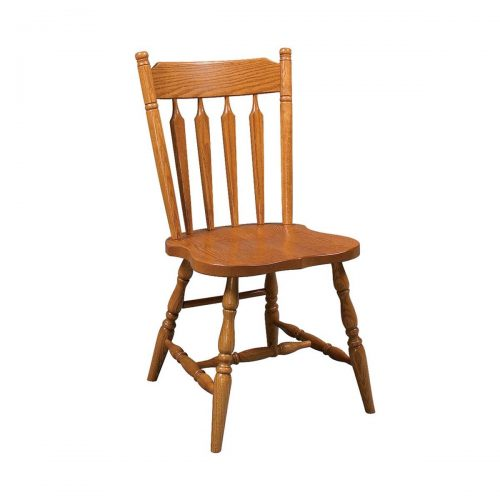 Colonial Arrowback Side Chair