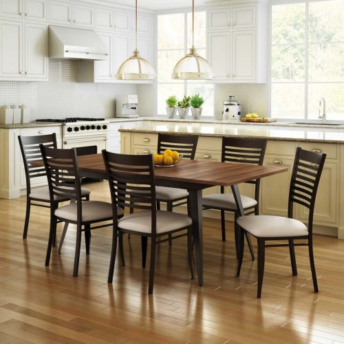 Edwin Dining Set