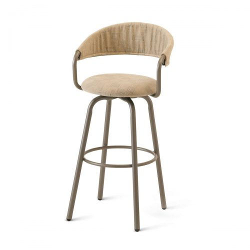 Emi Swivel Stool