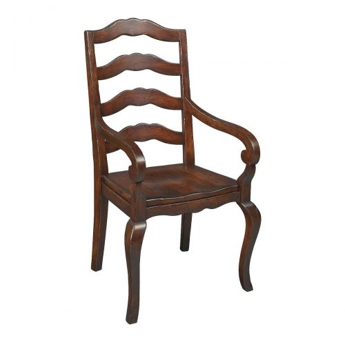Essex Ladderback Arm Chair