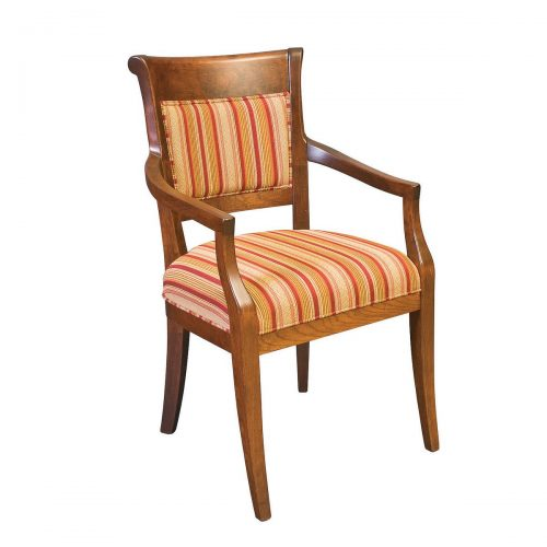 Estate Arm Chair