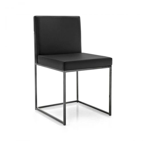 Even Plus Side Chair