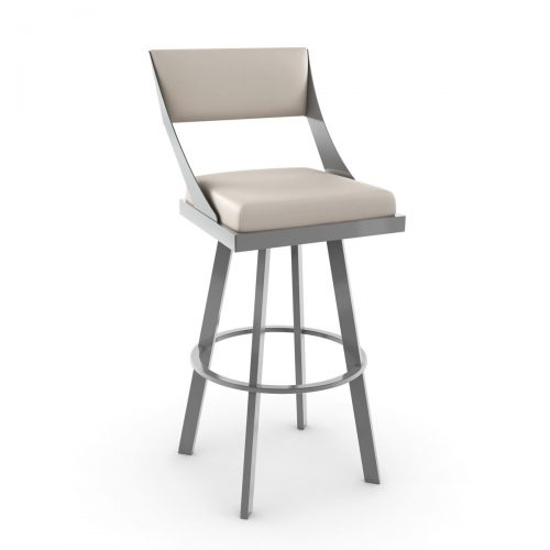 Fame Swivel Stool