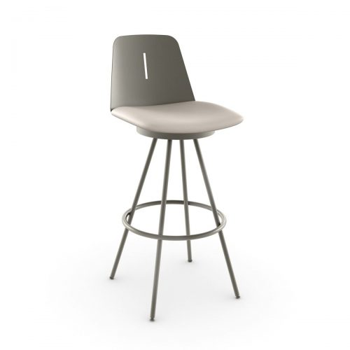 Icon-I Swivel Stool