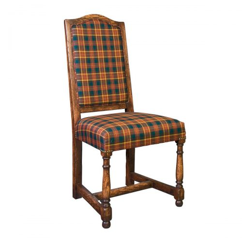 Lochcarron Side Chair