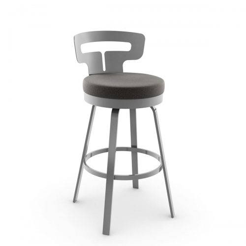 Times Swivel Stool