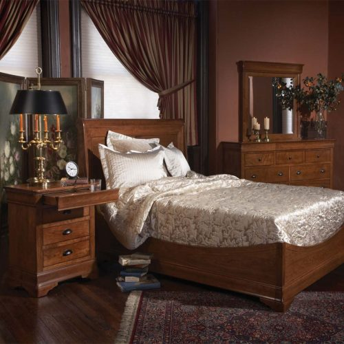 Versalles Bedroom Set