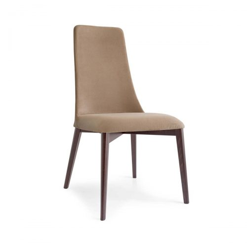 Etoile Wooden Chair