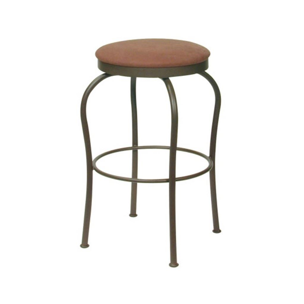 Fred Swivel Stool