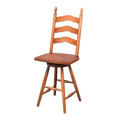 French Country Bar Stool