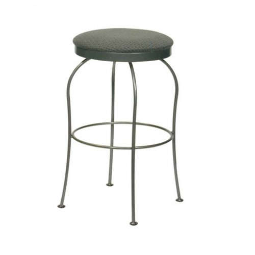 Kim Swivel Stool