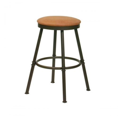 Sal Swivel Stool