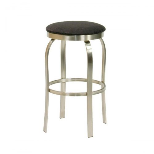 Truffle Swivel Stool