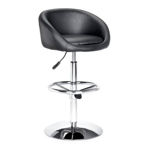 Concerto Bar Chair - Black