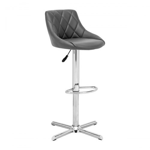 Devilin Bar Chair - Grey