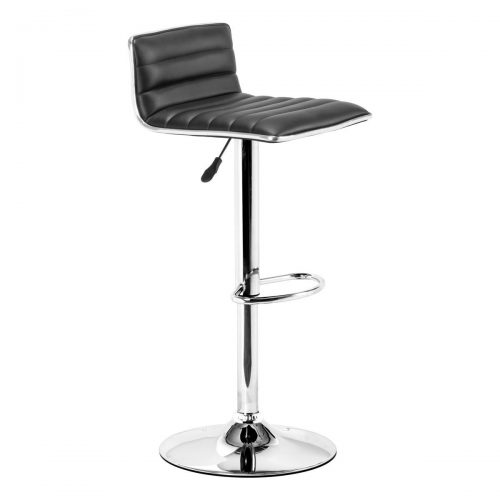Equation Bar Chair - Black