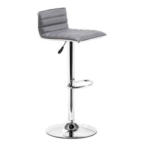 Equation Bar Chair - Grey